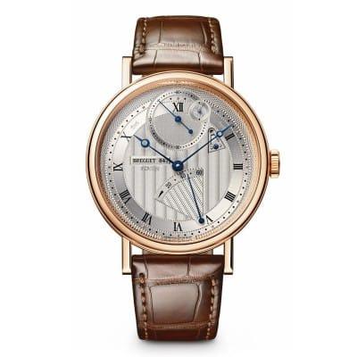 Breguet Classique Chronometrie 7727 - 7727BR/12/9WU