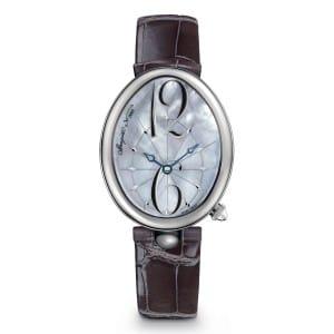 Breguet-Reine-de-Naples-8967ST58968 Lionel Meylan Horlogerie Joaillerie Vevey