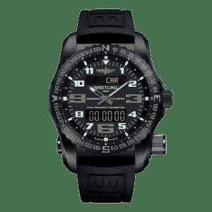 Breitling-Emergency-Night-Mission-V7632522_BC46_156S Lionel Meylan Horlogerie Joaillerie Vevey