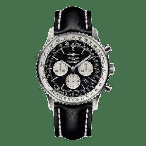 Breitling-Navitimer-01-46-mm-AB012721_BD09 Lionel Meylan Horlogerie Joaillerie Vevey