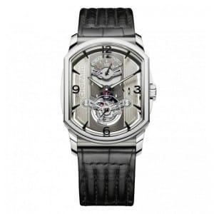 Chopard-L.U.C.-Engine-One-Tourbillon-168526-3001 Lionel Meylan Horlogerie Joaillerie Vevey