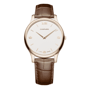 Chopard-L.U.C.-XP-Pink-Gold-161902-5001 Lionel Meylan Horlogerie Joaillerie Vevey