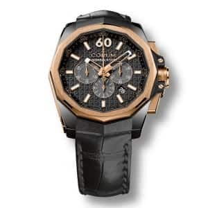 Corum-Admirals-Cup-AC-One-45-Chronograph-A132_01677 Lionel Meylan Horlogerie Joaillerie Vevey