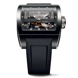 Corum-Ti-Bridge-Automatic-Dual-Winder-B207_01943 Lionel Meylan Horlogerie Joaillerie Vevey