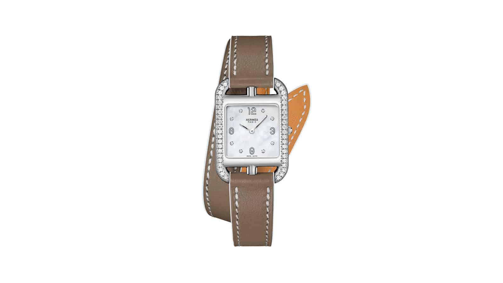 Hermes-Cape-Cod-Lionel-Meylan-horlogerie-joaillerie-vevey