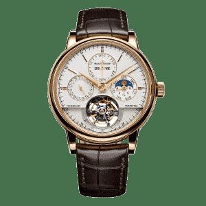 Jaeger-LeCoultre-Grande-Tradition-Tourbillon-Cylindrique-QP-504-25-20 Lionel Meylan Horlogerie Joaillerie Vevey