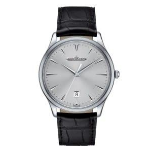 Jaeger-LeCoultre-Master-Ultra-Thin-Date-128-84-20 Lionel Meylan Horlogerie Joaillerie Vevey