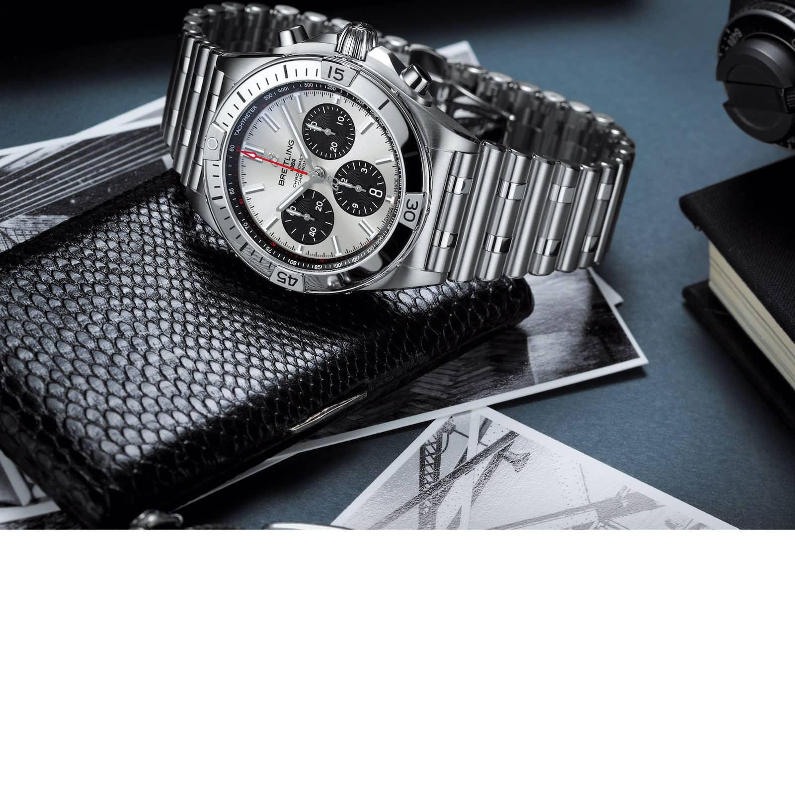 Montre-Breitling-Chronomat-fond-Lionel-Meylan-horlogerie-joaillerie-Vevey.jpg