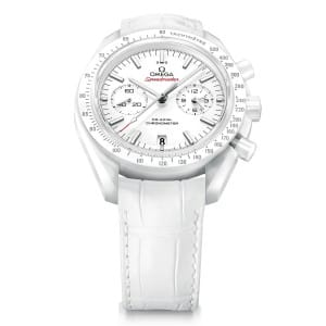 Omega-Speedmaster-White-Side-of-The-Moon-Co-Axial-311.93.44.51.04.002 Lionel Meylan Horlogerie Joaillerie Vevey