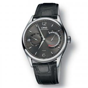 Oris-Artelier-Calibre-111-01-111-7700-4063-07-1-23-72FC Lionel Meylan Horlogerie Joaillerie Vevey