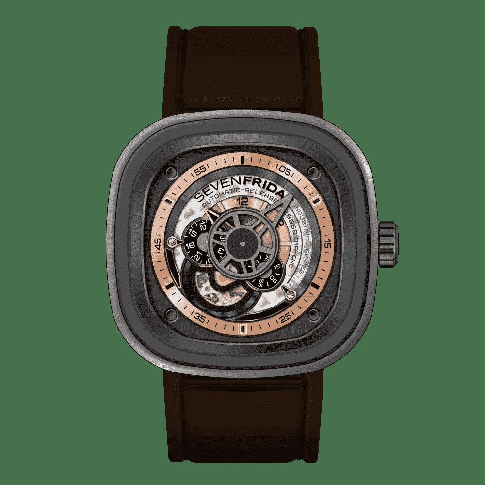 Seven-Friday-P2-1 Lionel Meylan Horlogerie Joaillerie Vevey