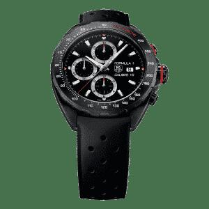 TAG Heuer Formula 1 Chronographe Automatique Calibre 16 44mm Lionel Meylan Horlogerie Joaillerie Vevey