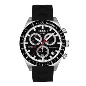 Tissot-PR516-Automatic-Gent-T044.417.27.051.00 Lionel Meylan Horlogerie Joaillerie Vevey