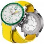 Tissot-Quickster-Football-T095.449.17.037.01-dos Lionel Meylan Horlogerie Joaillerie Vevey