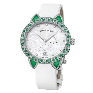 Ulysse-Nardin-Jade-3100-126BC-991 Lionel Meylan Horlogerie Joaillerie Vevey