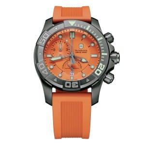 Victorinox-Dive-Master-Automatique-241423 Lionel Meylan Horlogerie Joaillerie Vevey