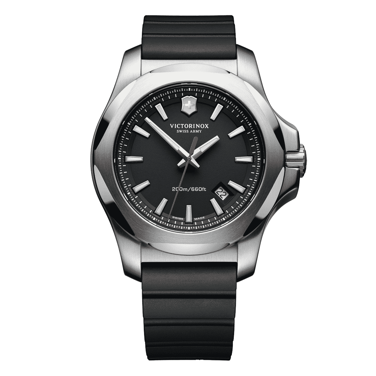 Victorinox-I.N.O.X-241682 Lionel Meylan Horlogerie Joaillerie Vevey