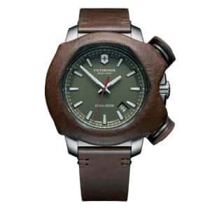 Victorinox-I.N.O.X-Remade-Switzerland-241718 Lionel Meylan Horlogerie Joaillerie Vevey