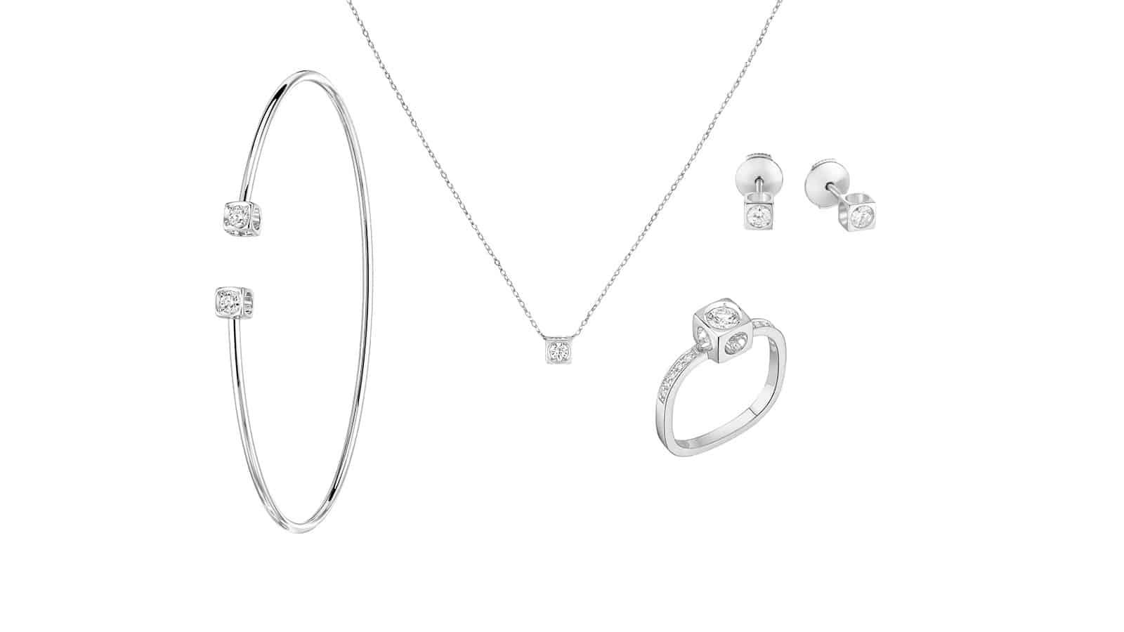 Bijoux-bague-pendentif-boucles-d-oreilles-jonc-Le-Cube-Dinh-Van-Lionel-Meylan-horlogerie-joaillerie-vevey