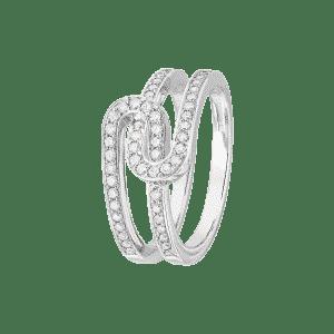 Dinh-Van-Bague-Maillon-L-260-212-R4 Lionel Meylan Horlogerie Joaillerie Vevey