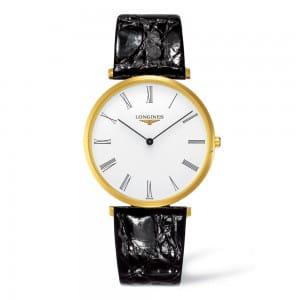 Longines-La-Grande-Classique-de-Longines-L4.766.2.11.2 Lionel Meylan Horlogerie Joaillerie Vevey