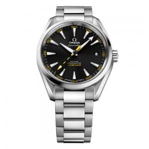 Omega-Seamaster-Aqua-Terra-150-M-Omega-Co-Axial-231.10.42.21.01.002 Lionel Meylan Horlogerie Joaillerie Vevey