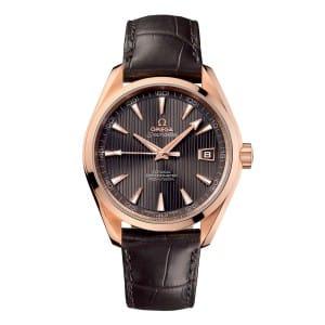 Omega-Seamaster-Aqua-Terra-150-M-Omega-Co-Axial-231.53.42.21.06.001 Lionel Meylan Horlogerie Joaillerie Vevey