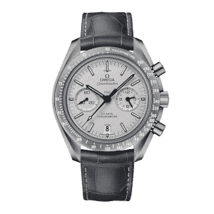 Omega-Speedmaster-Grey-Side-of-the-Moon-Co-Axial-311.93.44.51.99.001 Lionel Meylan Horlogerie Joaillerie Vevey