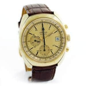 1d8de9404d7e0 Lémania Automatic chronograph