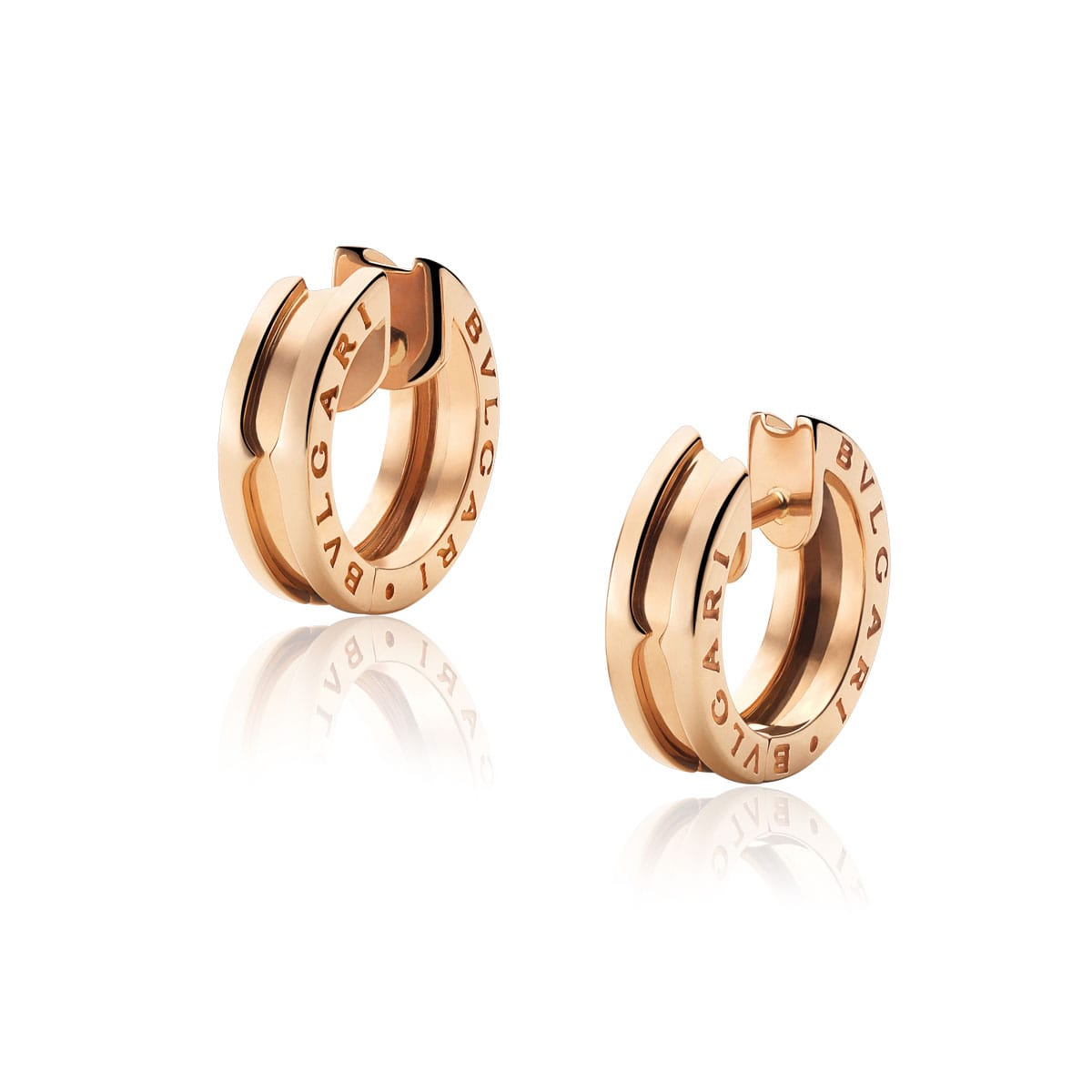 74a1fb4d926 Bulgari B.Zero1 Earrings - Lionel Meylan Vevey