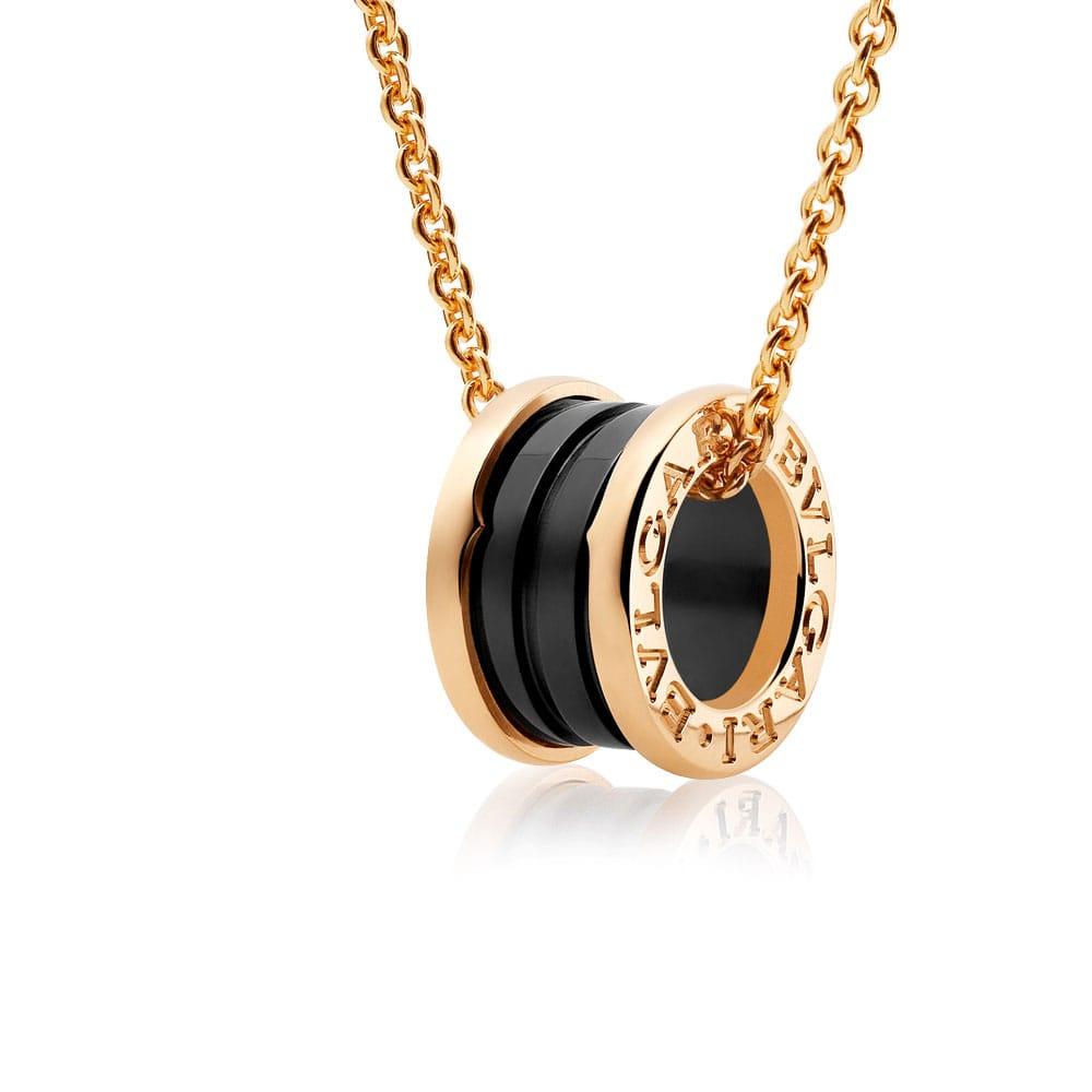 Bulgari B.Zero 1 Collier with pendant - Lionel Meylan Vevey 106e16400d98