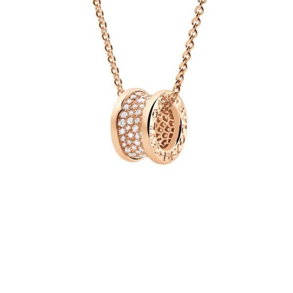 Bulgari B.Zero1 Collier with pendant - Lionel Meylan Vevey f8c275c56718