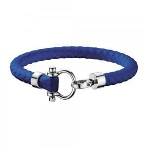 Omega-bracelet-sailing_B34STA0509502 Lionel Meylan Horlogerie Joaillerie Vevey