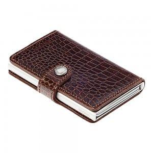 ecrid-Miniwallet-Brown-Amazon Miniwallet Amazon brown Lionel Meylan Horlogerie Joaillerie Vevey