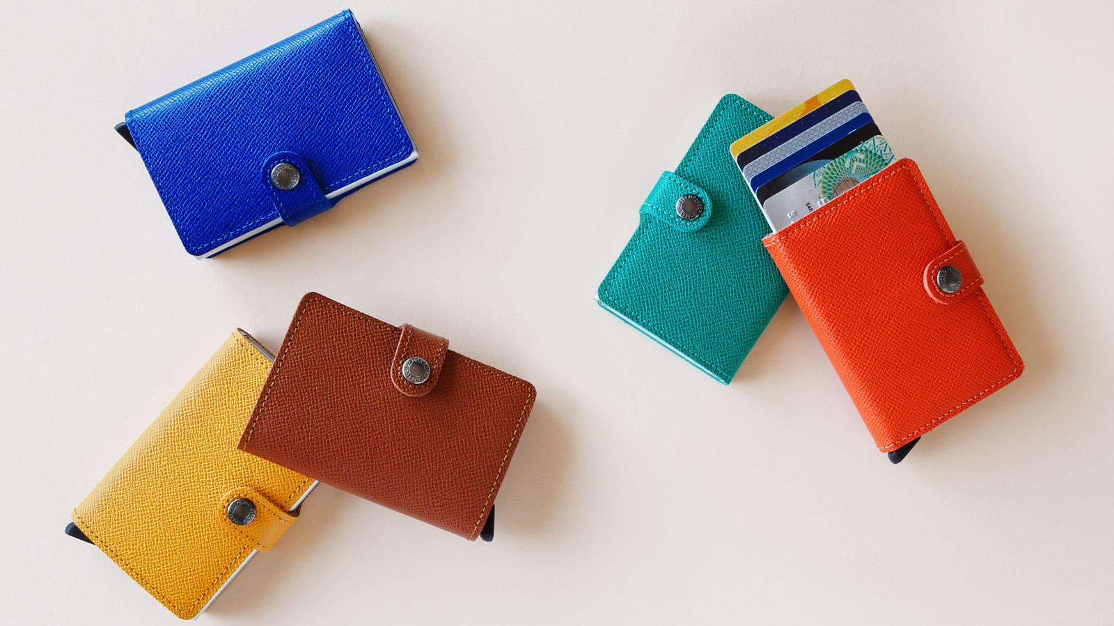 Secrid-wallets-porte-monnaie-Lionel-Meylan-horlogerie-joaillerie-vevey