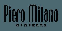 Logo Piero Milano