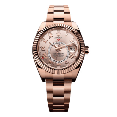 Rolex  Oyster Perpetual Sky-Dweller - 326935–72415