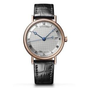 Breguet-Classique-Dame-9067-BR12976 Lionel Meylan Horlogerie Joaillerie Vevey