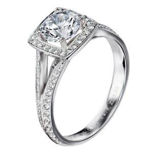 Furrer-Jacot-Bague-Diamant-Lucienne-53-66761-P-0-SP Lionel Meylan Horlogerie Joaillerie Vevey