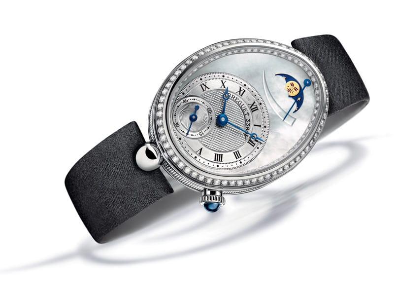 Horlogerie-selection-montres-Breguet Lionel Meylan Horlogerie Joaillerie Vevey
