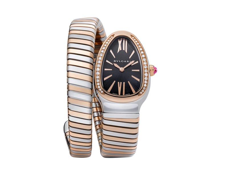 Horlogerie-selection-montres-Bulgari Lionel Meylan Horlogerie Joaillerie Vevey