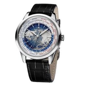 Jaeger-LeCoultre-Geophysic-Universal-Time-8108420 Lionel Meylan Horlogerie Joaillerie Vevey