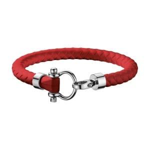 Omega-Bracelet-Sailing-B34STA050960X Lionel Meylan Horlogerie Joaillerie Vevey
