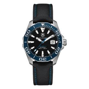 Tag-Heuer-Aquaracer-300M-WAY211B-FC6363 Lionel Meylan Horlogerie Joaillerie Vevey