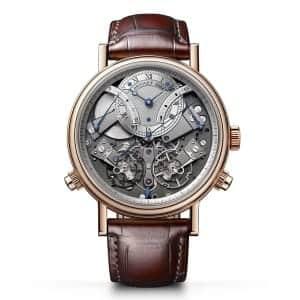 Breguet-Tradition-Chronographe-Independant-7077-BRG19XV Lionel Meylan Horlogerie Joaillerie Vevey