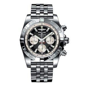 Breitling-Chronomat-44-AB011012B967375A Lionel Meylan Horlogerie Joaillerie Vevey