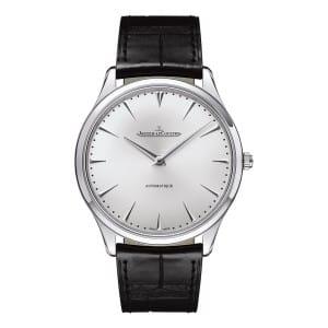 Jaeger-LeCoultre-Master-Ultra-Thin-Q1338421 Lionel Meylan Horlogerie Joaillerie Vevey