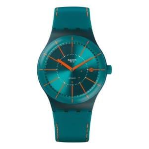 Swatch-Sistem51-SUTG400 Lionel Meylan Horlogerie Joaillerie Vevey