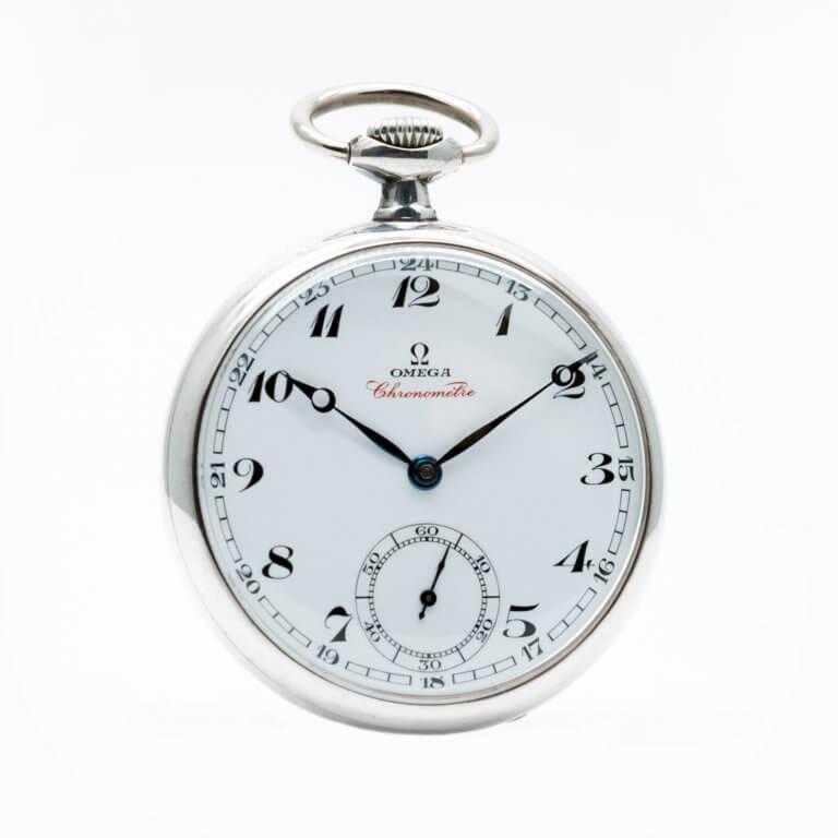 Montre-Occasion-Omega-Lionel-Meylan-horlogerie-joaillerie-Vevey