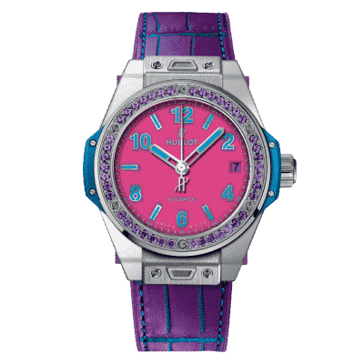 Hublot-Big-Bang-One-Click-Pop-Art-465.SV_.7379.LR_.1205.POP16-soldat-Lionel-Meylan-Vevey